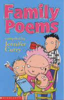 Family Poems (Paperback)