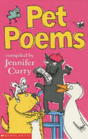 Pet Poems (Paperback)