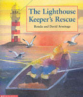 The Lighthouse Keeper's Rescue (Paperback)