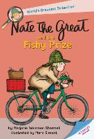 Nate the Great and the Fishy Prize - Nate the Great (Paperback)
