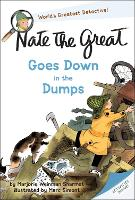 Nate The Great Down In The Dumps (Paperback)