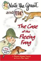 Nate the Great and Me: The Case of the Fleeing Fang - Nate the Great (Paperback)