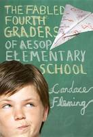 The Fabled Fourth Graders of Aesop Elementary School (Paperback)