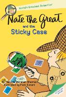 Nate The Great And The Sticky Case (Paperback)