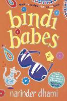 Bindi Babes - Bindi Babes (Paperback)