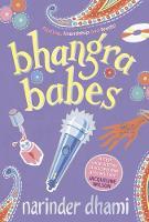 Bhangra Babes - Bindi Babes (Paperback)