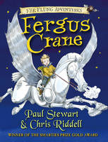 Fergus Crane - Far-Flung Adventures (Paperback)