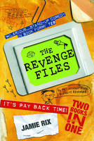 The Revenge Files - Alistair Fury 20 (Paperback)