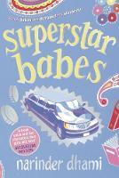 Superstar Babes - Bindi Babes (Paperback)