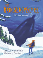 The Brockenspectre (Paperback)