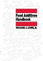 Food Additives Handbook (Hardback)