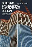 Building Engineering and Systems Design (Hardback)
