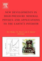 New Developments in High-Pressure Mineral Physics and Applications to the Earth's Interior