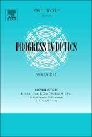 Progress in Optics: Volume 55 - Progress in Optics (Hardback)