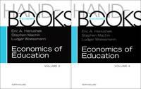 Handbook of the Economics of Education SET: Volume 0