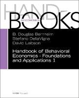 Handbook of Media Economics, vol 1A (Hardback)