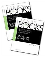 Handbook of Media Economics: Volume 2V
