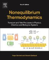 Nonequilibrium Thermodynamics: Transport and Rate Processes in Physical, Chemical and Biological Systems (Paperback)