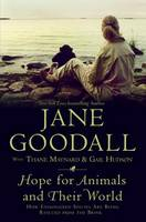 Hope for Animals and Their World: How Endangered Species are Being Rescued from the Brink (Hardback)