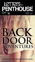 Letters To Penthouse, Vol. 51: Backdoor Adventures - Letters to Penthouse (Paperback)