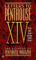 Letters To Penthouse Xiv - Letters to Penthouse (Paperback)