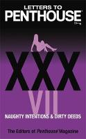 Letters To Penthouse Xxxvii: Sultry Passions, Sinful Desires - Letters to Penthouse (Paperback)