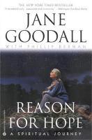 Reason For Hope (Paperback)