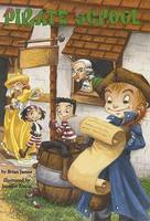 Port of Spies #4 - Pirate School 4 (Paperback)