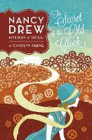 Nancy Drew: The Secret of the Old Clock: Book One (Hardback)