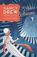 Nancy Drew: The Hidden Staircase: Book Two (Hardback)