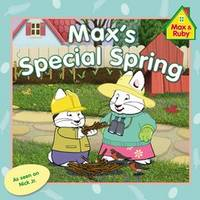 Max's Special Spring (Paperback)