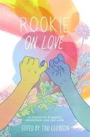 Rookie on Love (Paperback)