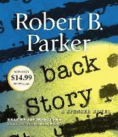 Back Story - Spenser 30 (CD-Audio)