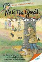 Nate The Great, Where Are You? (Paperback)