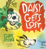Daisy Gets Lost (Hardback)