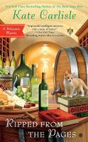 Ripped From The Pages: A Bibliophile Mystery (Paperback)
