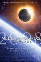 Nebula Awards Showcase 2008 (Paperback)