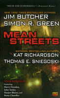Mean Streets (Paperback)