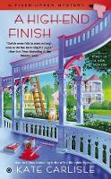 A High-End Finish - A Fixer-Upper Mystery 1 (Paperback)