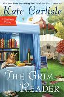 The Grim Reader (Hardback)
