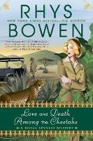 Love And Death Among The Cheetahs (Paperback)