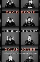 David Bowie: The Oral History (Paperback)