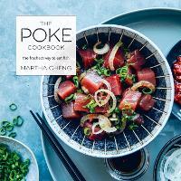 Poke Cookbook (Hardback)