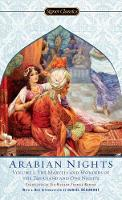 The Arabian Nights Vol.1: The Marvels and Wonders of the Thousand and One Nights (Paperback)