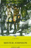 Mister Johnson (Paperback)