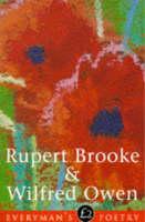Rupert Brooke and Wilfred Owen