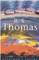 R. S. Thomas: Everyman Poetry - EVERYMAN POETRY (Paperback)