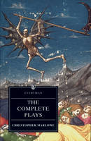 Marlowe: The Complete Plays (Paperback)