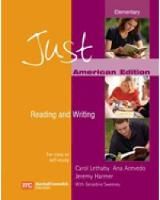 Just Reading and Writing Elementary (Paperback)