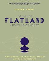 The Annotated Flatland: A Romance of Many Dimensions (Paperback)